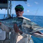 Offshore Boats Darwin Fishing Charters Spanish Mackerel