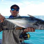 Mac Tuna with Offshore Boats - Darwin's Premier Reef & Sport Fishing Charters