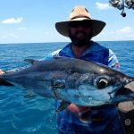Offshore Boats Darwin Fishing Charters Tuna